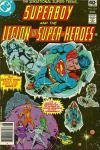 Superboy #254 comic books for sale