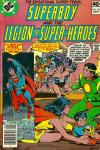Superboy #255 comic books for sale