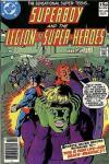 Superboy #256 comic books for sale