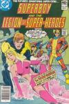 Superboy #258 comic books for sale