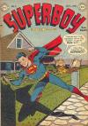 Superboy #3 Comic Books - Covers, Scans, Photos  in Superboy Comic Books - Covers, Scans, Gallery
