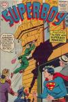 Superboy #39 comic books for sale