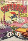 Superboy #52 comic books for sale