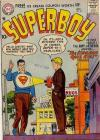 Superboy #60 comic books for sale