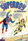 Superboy #72 comic books for sale