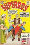 Superboy #75 comic books for sale