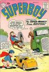 Superboy #76 comic books for sale