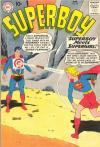 Superboy #80 comic books for sale