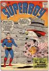Superboy #82 comic books for sale