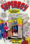 Superboy #84 comic books for sale