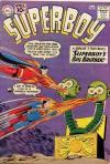 Superboy #89 comic books for sale