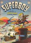 Superboy #9 Comic Books - Covers, Scans, Photos  in Superboy Comic Books - Covers, Scans, Gallery