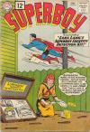 Superboy #93 comic books for sale