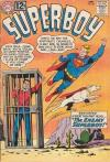 Superboy #96 comic books for sale