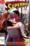 Superboy Comic Books. Superboy Comics.