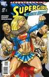 Supergirl #22 comic books for sale