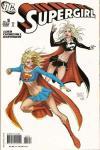 Supergirl #5 comic books for sale