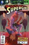 Supergirl #13 comic books for sale