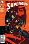 Supergirl #24 comic books for sale