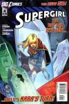 Supergirl #4 comic books for sale