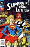 Supergirl/Lex Luthor Special Comic Books. Supergirl/Lex Luthor Special Comics.