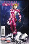 Superior Iron Man #9 comic books for sale