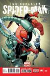 Superior Spider-Man #12 Comic Books - Covers, Scans, Photos  in Superior Spider-Man Comic Books - Covers, Scans, Gallery