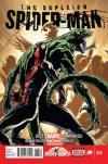 Superior Spider-Man #13 comic books for sale