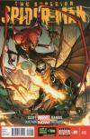 Superior Spider-Man #15 comic books for sale
