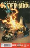 Superior Spider-Man #16 comic books for sale