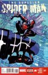 Superior Spider-Man #17 comic books for sale