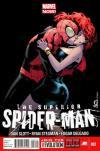 Superior Spider-Man #2 comic books for sale