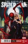 Superior Spider-Man #20 comic books for sale