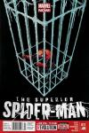 Superior Spider-Man #11 Comic Books - Covers, Scans, Photos  in Superior Spider-Man Comic Books - Covers, Scans, Gallery