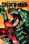 Superior Spider-Man #13 Comic Books - Covers, Scans, Photos  in Superior Spider-Man Comic Books - Covers, Scans, Gallery