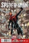 Superior Spider-Man #14 Comic Books - Covers, Scans, Photos  in Superior Spider-Man Comic Books - Covers, Scans, Gallery