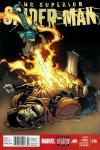 Superior Spider-Man #16 Comic Books - Covers, Scans, Photos  in Superior Spider-Man Comic Books - Covers, Scans, Gallery