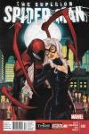 Superior Spider-Man #20 Comic Books - Covers, Scans, Photos  in Superior Spider-Man Comic Books - Covers, Scans, Gallery
