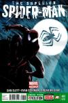 Superior Spider-Man #3 Comic Books - Covers, Scans, Photos  in Superior Spider-Man Comic Books - Covers, Scans, Gallery