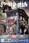 Superior Spider-Man #6 Comic Books - Covers, Scans, Photos  in Superior Spider-Man Comic Books - Covers, Scans, Gallery