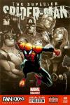 Superior Spider-Man #8 Comic Books - Covers, Scans, Photos  in Superior Spider-Man Comic Books - Covers, Scans, Gallery