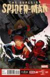 Superior Spider-Man #21 comic books for sale
