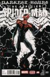 Superior Spider-Man #22 comic books for sale