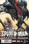 Superior Spider-Man #23 Comic Books - Covers, Scans, Photos  in Superior Spider-Man Comic Books - Covers, Scans, Gallery