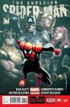 Superior Spider-Man #7 Comic Books - Covers, Scans, Photos  in Superior Spider-Man Comic Books - Covers, Scans, Gallery
