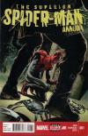 Superior Spider-Man #1 comic books for sale