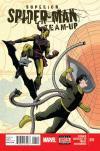 Superior Spider-Man Team-Up #11 comic books for sale