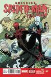 Superior Spider-Man Team-Up #7 comic books for sale