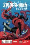 Superior Spider-Man Team-Up #8 comic books for sale