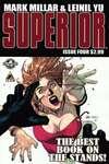 Superior #4 comic books for sale